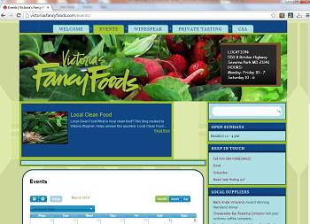 victorias-website