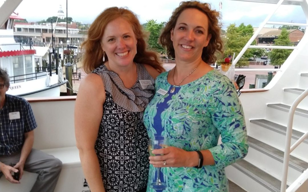 Launching to Success at Link Annapolis 2018