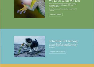 Jens Gentle Pet Sitters